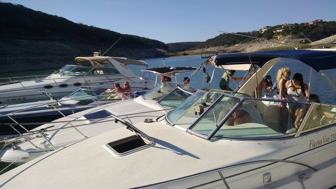 Party boat rentals on lake lanier 4th