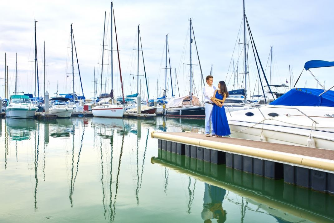 Intimate Small Weddings With Lake Travis Yacht Rentals